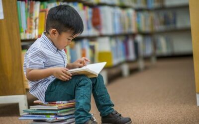 Read fast like a pro : Proven tips from professionals